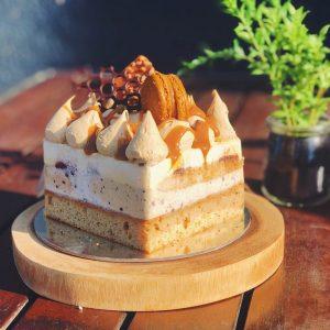 Caramelicious Babycake – 5 inch