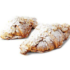 Almond Croissant - Large