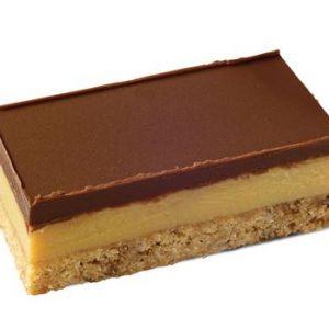 Grab & Go - Caramel Slice